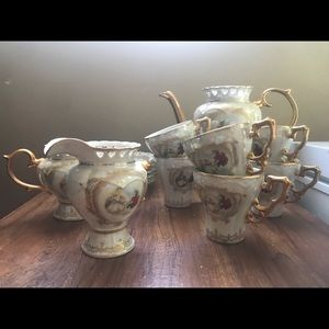 Other - Vintage tea set